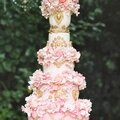 metallic-wedding-cake-18