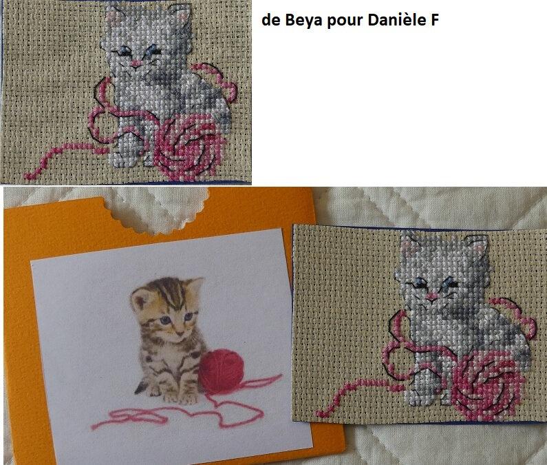 pr Danièle