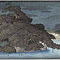 Musée gumet hasui kawase de temps en tempsles