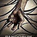 Pandorum - 2009 (la folie guette à chaque instant)