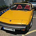 Bertone x1/9 (1982-1989)