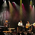Rencontre folk, country et western swing, prochains concerts