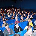 Jénorme à la dernière séance de Studio Ciné, Orthez (64)