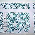 journal textile m