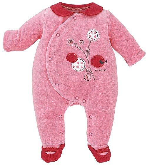 Le test des Pyjamas de bébé