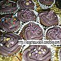 Journée cupcakes