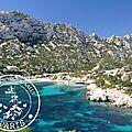 Provence, mediterranee & grande bleue...