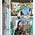 Mini album pour Stamp Enjoy (détail1)