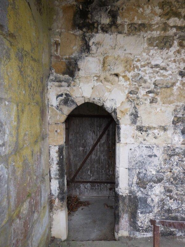 Porte Payroux