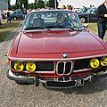 Bmw 3.0 cs e9 (1971-1975)