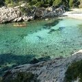 Cassis - Calanque Port Pin
