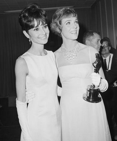 Audrey et Julie