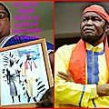 Rappel de ntumua mase le charge des bulletins d'informations de bundu dia kongo !