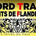 22/04/2018 : nord trail monts de flandres 80 km ... très chaud et compliqué mentalement