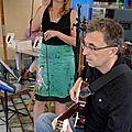 Amarine Acoustic Jazz