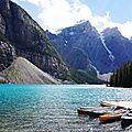 La quintessence des paysages canadiens: ma traversée des rocheuses! (voyage ab-bc étape 1)