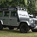 Land Rover LANDELLES 2011 100
