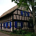 ECOMUSEE D'ALSACE