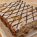 Mille feuille aux carambars