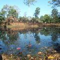 Magnifique Banteay Srei!