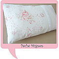 Coussin Pour Gaëlle