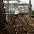 Shinkansen E4, dès 1997
