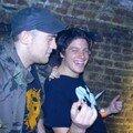 Alex and Jeremy