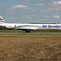 Air Sweden Aviation