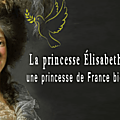 Les évêques de france introduisent le procès en béatification de la princesse élisabeth de france