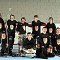 Equipe Roller Hockey RC St Marcel Poussins 2009-2010 (2)