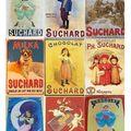 Plaques Suchard