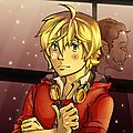 Cupidon boy, deuxième partie (1/2)