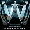 Westworld - série 2016 - hbo