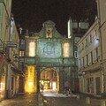 03 - Vannes, porte Saint-Vincent