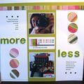 agnes and Co mon srap juin2009