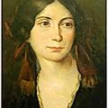Marceline desbordes-valmore et pascal obiospo