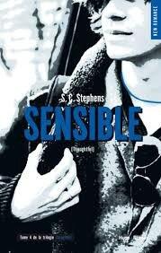 Sensible S.C Stephens