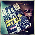 Brooklyn paradis, saison 2, de chris simon