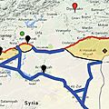 Zone tampon en syrie. la russie fait reculer trump