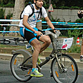 Résultat triathlon de paris 2012