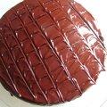 Jaffa cake
