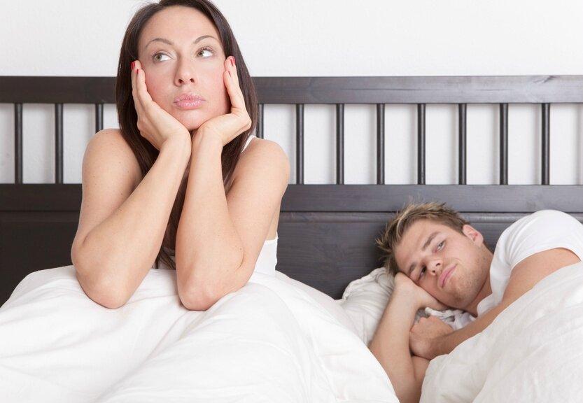 Le Viagra ou la mort du désir au masculin