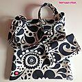 Un sac « desigual sans couleur » pour madame f.