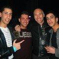 dj Baz, Mikael, Jack de Marseille