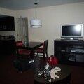Notre ''suite'' au Summerfield hôtel