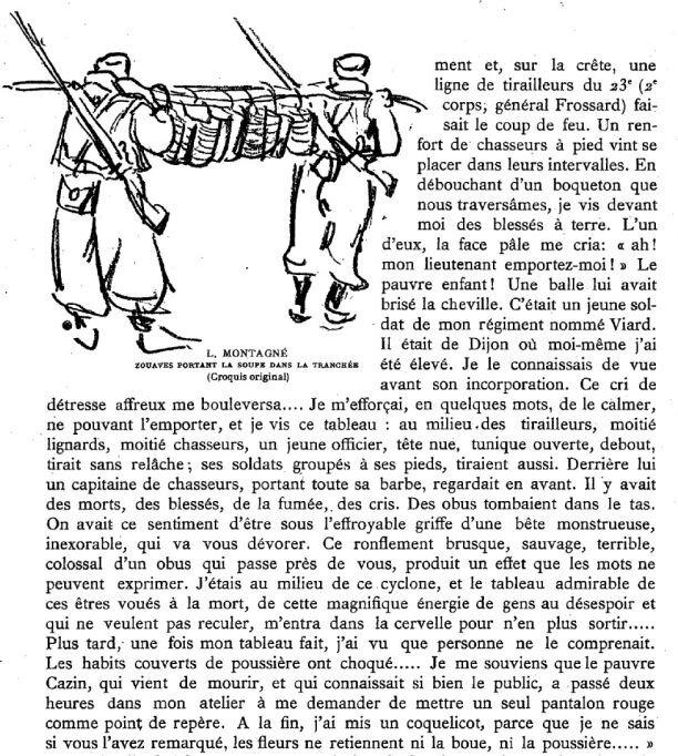 Rezonville, explications Jeanniot (3)