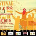 Festival pico y pala