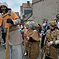 Carnaval des cloches 2014: le 5 avril.