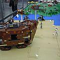 Lego star wars - Jawa Sandcrawler