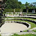Mertzig-Jardin des sens